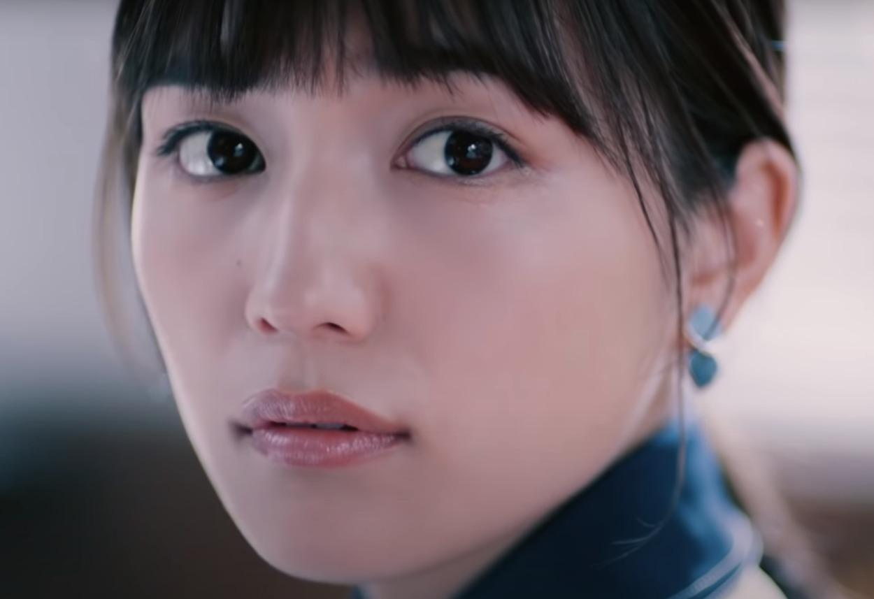 ノニオ cm 女優