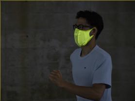 ランナーマスク 息苦しくない